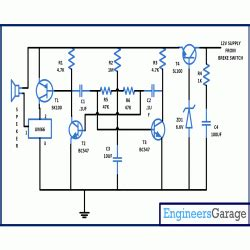 auto horn wiring diagram 24 wiring diagram images