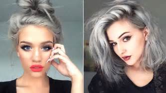 Best highlights to cover gray hair newhairstylesformen2014 com