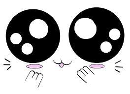 imagenes de ojos kawai kawaii ojos kawaii
