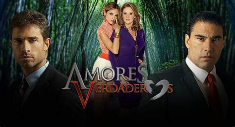 imagenes de la novela amor verdadero novelas make univision 1 on tuesday media moves