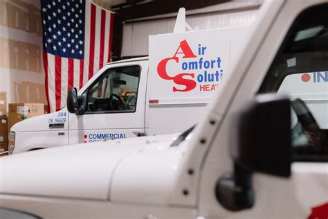 air comfort solutions tulsa about us