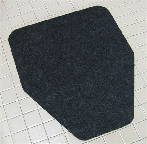 Toilet Mats by Disposable Mats Are Bathroom Mats By American Floor