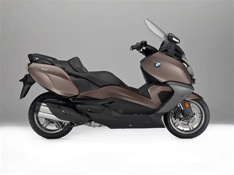 bmw c650 gt bmw refreshes the c650 gt for 2016 scooterfile