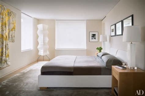minimalist bedrooms   dreams  architectural digest