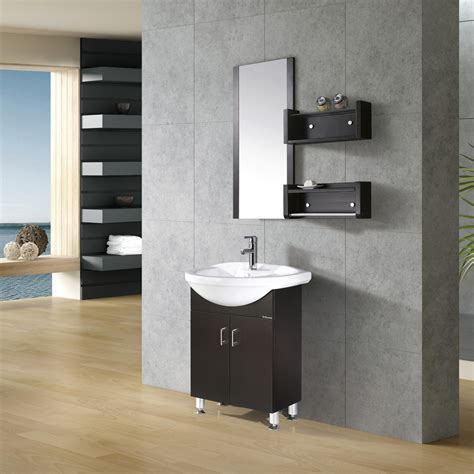 espresso bathroom furniture china espresso bath bathroom cabinet kl 301 china