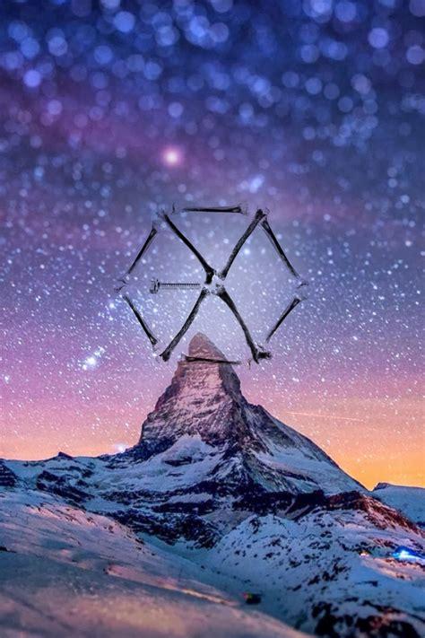 exo iphone wallpaper 2016 exo monster wallpaper 640x960px by emcycyingztars on