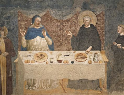a tavola nel medioevo a tavola con i monaci dieta e produzione cibo nel