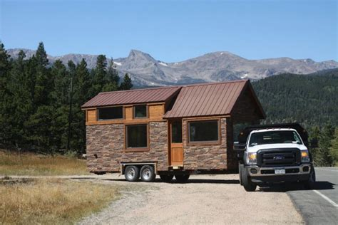 tiny houses colorado simblissity tiny house builders design gorgeous stone