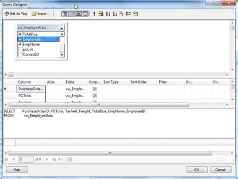 sql server reporting services wizard