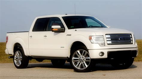 2013 Ford F-150 Limited - YouTube F 150 2013