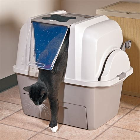 cat litter box cheap : The Unique Cat Litter Box Cabinet