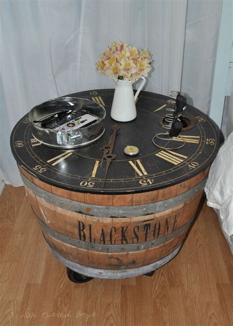 how to use old wine barrels in home decor youtube 10 stunning diy ideas how to reuse old wine barrels