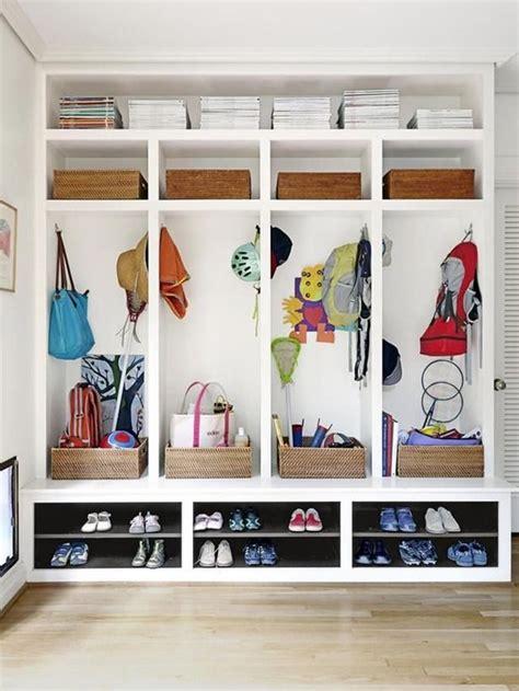 Home Drop Zone Designs Best 25 Cubby Storage Ideas On
