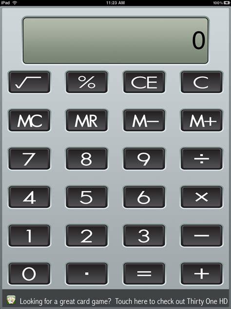 calculator on ipad customer paradigm ipad for business customer paradigm