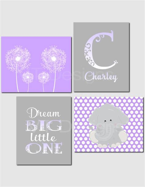purple nursery decor 25 unique lavender nursery decor ideas on