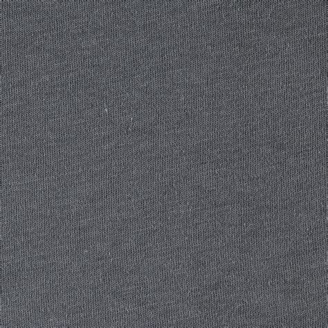 grey knit fabric fabric merchants cotton jersey knit solid charcoal grey