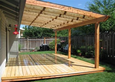 Patio Awning Supports 17 Best Ideas About Patio Roof On Corrugated
