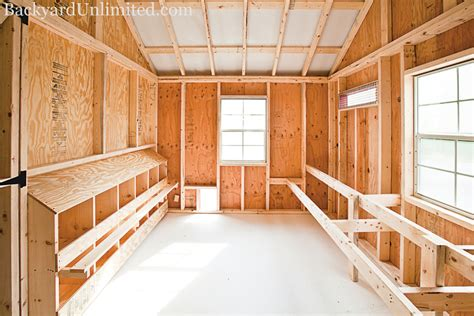 interior layout of a chicken coop chicken coops a frame backyard unlimited