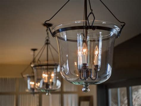 Glass Cloche Chandelier 5 Finishing Touches To Make Your Home A 171 Hgtv Dreams Happen Sweepstakes
