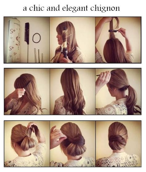 hair tutorial hair tutorials 20 ways to style your hair in summer