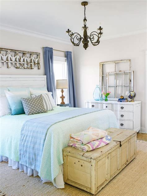bedroom magazine fixer upper inspired farmhouse