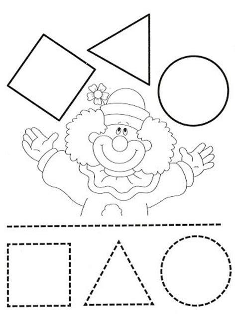 figuras geometricas worksheet figuras geometricas paulita 2 picasa webalbumok