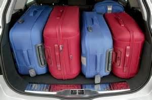 Vauxhall Astra Boot Capacity Opel Astra Caravan 1 9 Cdti Dynamischer Biedermann