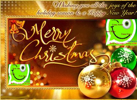 whatsapp merry christmas status message update wishes   mas latest   messages