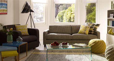 Living Room Lighting Habitat Colourful Ideas For A Brighter Living Room Habitat