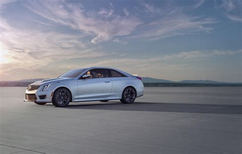 cadillac ats specifications 2016 cadillac ats v technical specifications and data
