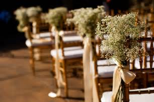 wedding ceremony aisle decorations wedding ceremony