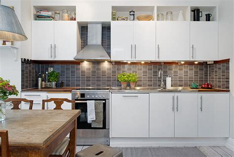 Modern White Kitchen Cabinets by White Modern Kitchen Designs Idesignarch