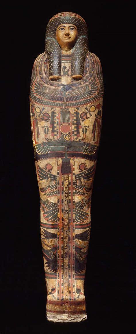 mummy case  mummy  tabes museum  fine arts boston