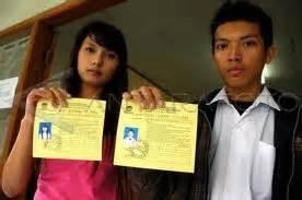 syarat membuat kartu kuning di kota yogyakarta prosedur cara membuat kartu kuning cpns 2013 terbaru
