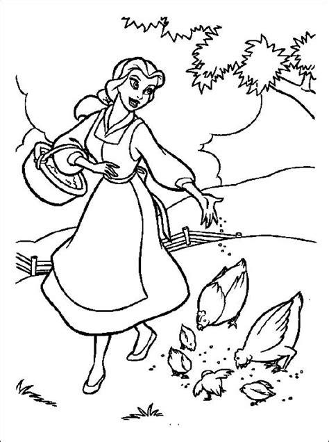 imagenes geniales para colorear imagenes de princesas para colorear 40 plantillas disney