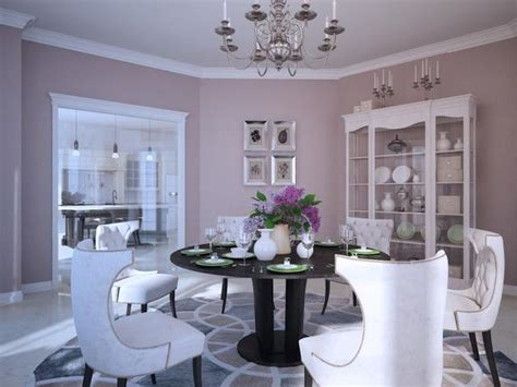 feng shui home step 5 dining room decorating