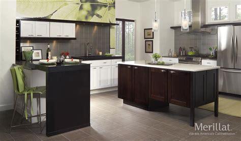 Merilat Cabinets by Merillat Classic 174 Tolani In Maple Chiffon Merillat