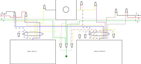 ribu1c relay wiring diagram 28 images how to use the