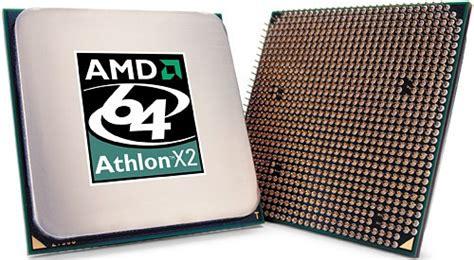 Both Processor Dual Amd Athlon Processor Images