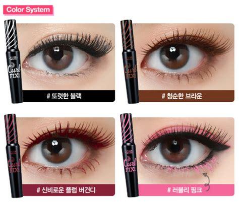 My Top 5 Mascaras by 5 Unique Korean Mascaras For Flawless Eyelashes Soompi