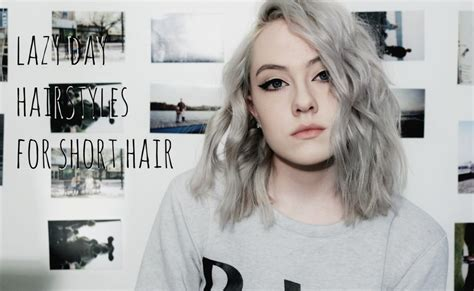 hairstyles medium hair tumblr 3 5 minute hairstyles for short hair tumblr inspired