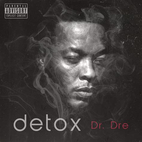 Dr Dre Detox by Rap It Up Design July 2012