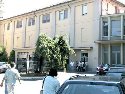 ospedale pavia cardiologia voghera ospedale civile allarme al reparto di