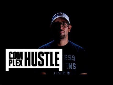 rob hustle why we hustle rob santini freshest fm