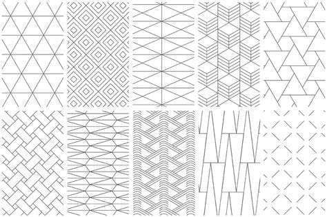 line design graphics greensboro nc simple line geometric patterns graphics youworkforthem