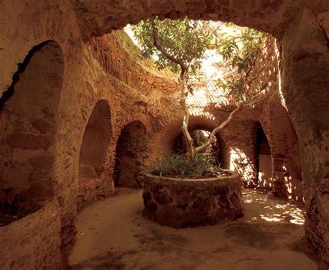 fresno ca the forestiere underground gardens