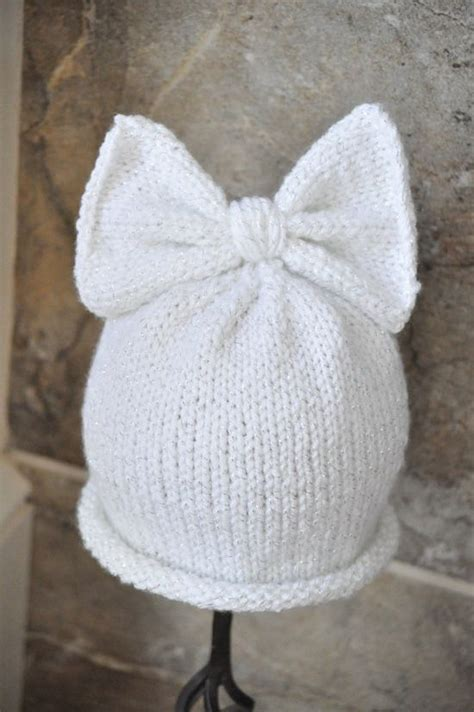 knit baby bonnet 1000 ideas about knit baby hats on