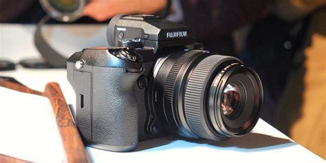 Kamera Fujifilm Besar resmi quot mirrorless sensor besar quot fujifilm gfx 50s dijual rp 87 juta kompas