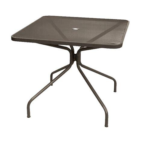 tavoli emu emu tavolo quadrato cambi tavoli giardino cambi