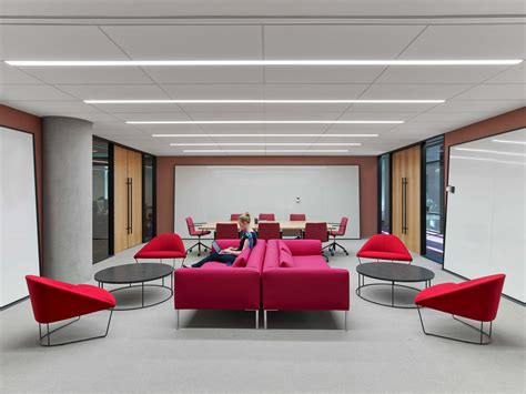 dropbox headquarters dropbox offices in san francisco by rapt studio yellowtrace